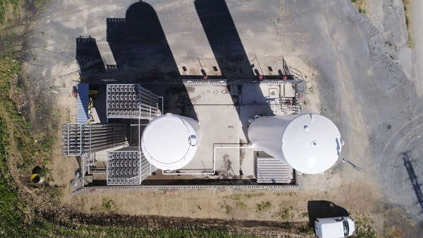 Historia Primagas Instalación Gas