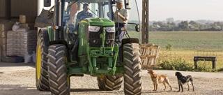 Gas para Empresas Agrícolas
