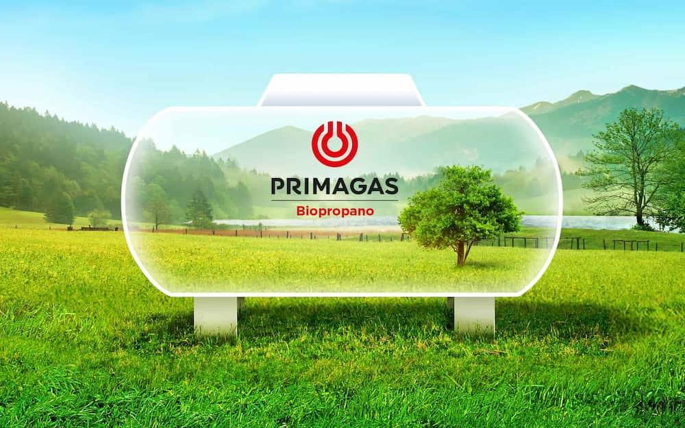 Biopropano Primagas