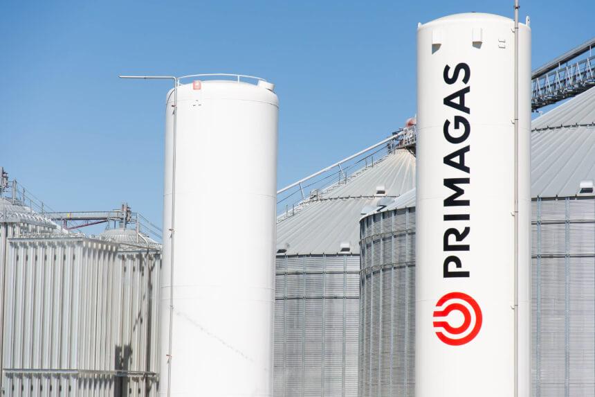 Gas Natural Licuado (GNL) para empresas industriales